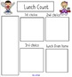 Lunch Choice & Attendance File