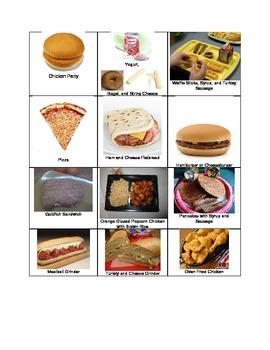 Lunch Choice photos