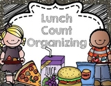 Lunch Count organization
