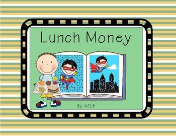 Lunch Money Unit
