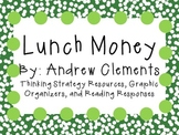 Lunch Money by Andrew Clements: Characters, Plot, Setting