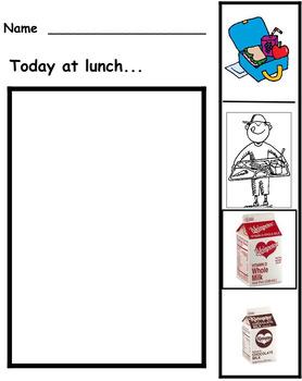 Lunch Survey