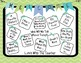 Lunch With the Teacher Placemats (Kit 3)