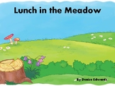 Lunch in the Meadow (Story Elements and OW Words)