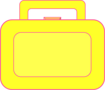 Lunchboxes or Lunch Boxes - Freebie!