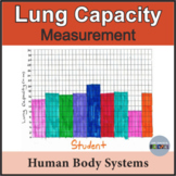 Respiratory System and Lung Capacity NGSS MS-LS1-3