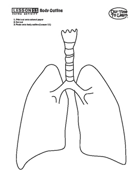 Lungs Lesson Plan