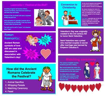 Lupercalia and the History of Valentine's Day