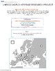 (EUROPE GEOGRAPHY)Luther Memorials in Eisleben and Wittenberg Germany RSCH Guide