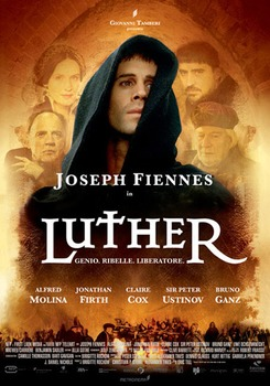 """Luther"" Movie Guide"