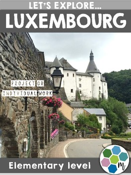 Luxembourg - European Countries Research Unit
