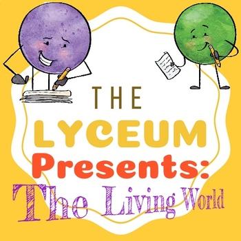 Lyceum Presents: Reptiles Inquiry