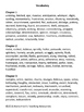 Lyddie Novel Study Guide