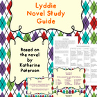 Lyddie Novel Study Guide