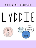 Lyddie by Katherine Paterson Book Club Discussion Guide