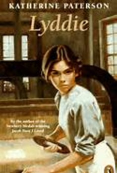 Lyddie by Katherine Paterson Chapter 19 Test