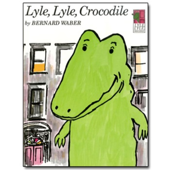 Lyle, Lyle Crocodile reading guide (common core aligned)