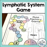 Lymphatic System Board Game