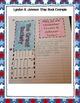 Lyndon B. Johnson : Interactive Notebook Activities