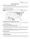Lyndon B. Johnson Quiz