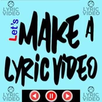 Lyric Video Project