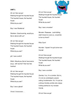 Lyrics songs