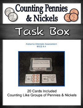 M 4.4 AAA Extended Standards Work Task Box