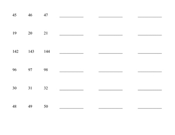 M 5.1 Extended Standard Teaching Materials Count to 150