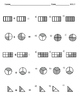 M 8.1 Add Fractions w/Common Denominators Pictures NEW Ext