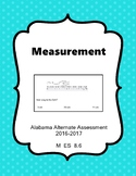 M 8.6 Use Measurment Tools NEW Extended Standards AAA