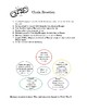 M.A.I.N Causes of World War I Graphic Organizer/Note Sheet