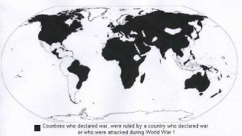 M.A.I.N. Causes of World War I (World History)