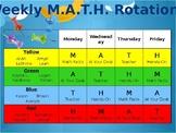 M.A.T.H. Rotations