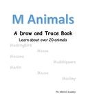M Animal Friends