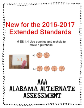 M 4.4 Extended Standard Use like sets of coins NEW AAA
