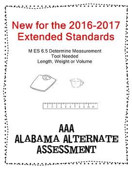 M 6.5 Extended Standard Determine Measurement Tool NEW AAA