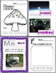M Like In Manatee (Letter M Unit Using Real Photos!)