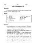 M&M Chromatography Lab