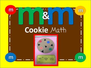 M&M Cookie Math