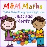 M&M Data Handling Investigation