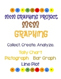 M&M Graphing Pack