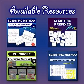 M&M Lab - Scientific Method Experiment - Fractions, Percentages - Worksheets
