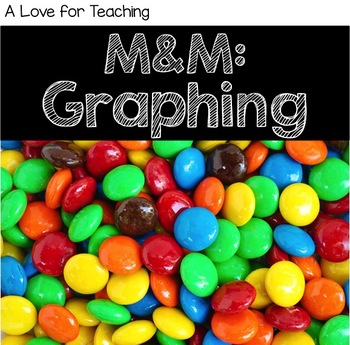 M&M Math: Graphing