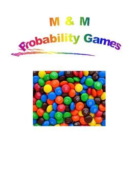 M & M Probability