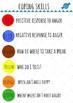 M&M Social Skill Game