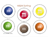 M&M Sort