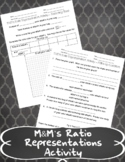 M&M's Ratio Representation Activity