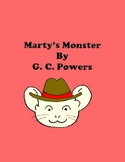 M - Phonology - Marty's Monster