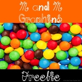 M and M Graphing Fun
