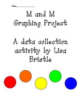 M and M Graphing Project